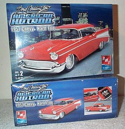 '57 Chevy Boyd Coddington American Hot Rod