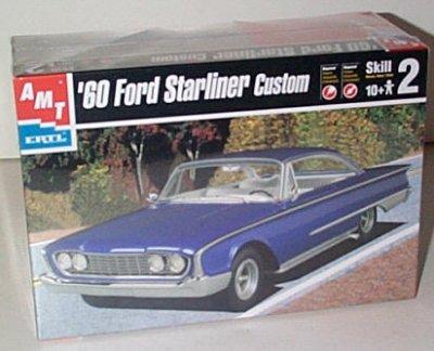 '60 Ford Starliner Custom