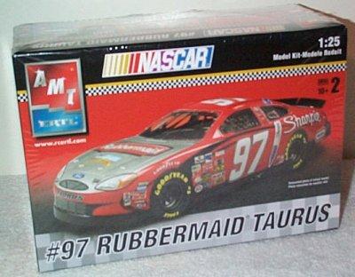 Kurt Busch Rubbermaid '03 Taurus Model Kit