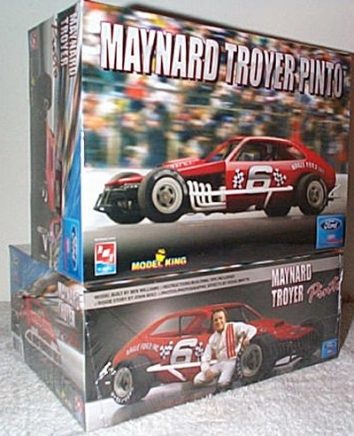 Maynard Troyer Pinto Modified