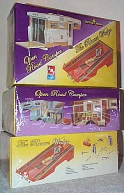 Super Parts Pack 2 Model King