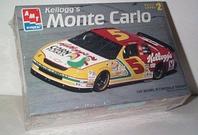 Terry Labonte Kellogg's '95 Monte Carlo