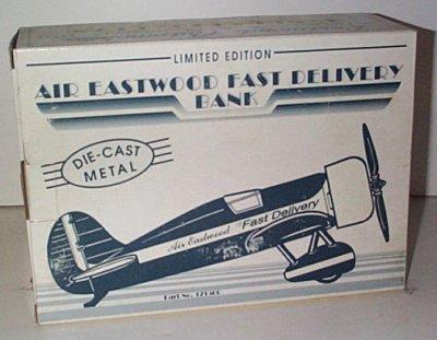 Air Eastwood Travel Air Model R Mystery Ship