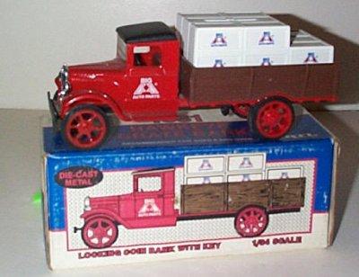 Big A Auto Parts '31 Hawkeye w/Crates #6