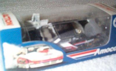 Allen Johnson Amoco '97 Dodge Pro Stock