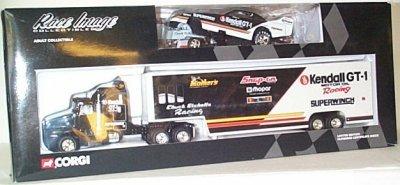 Chuck Etchells Kendall GT-1 T/T w/Car