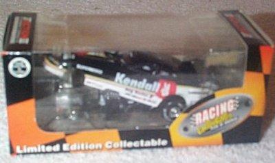 Chuck Etchells Kendall '97 Dodge Funny Car