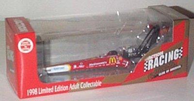 Cory McClenathan McDonald's '98 T/FD