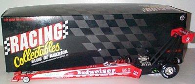 Darrell Gwynn Budweiser '88 Top Fuel Dragster