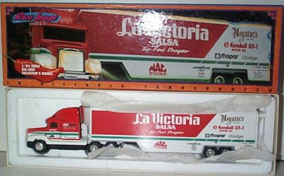 D.Gwynn/M.Dunn LaVictoria Transporter
