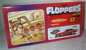 D. Harrell Nitro Funny Car By 1320 Inc.