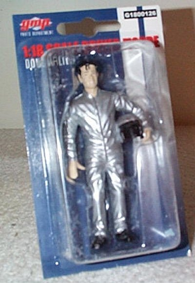 Don Garlits Driver Figure By GMP