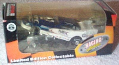 Gary Densham NEC '96 Olds Funny Car