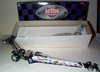 Joe Amato Keystone '97 Top Fuel Dragster
