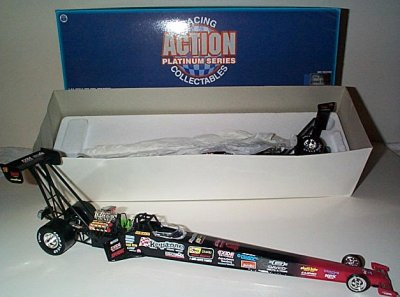 Joe Amato Keystone '96 Top Fuel Dragster