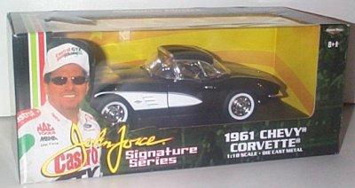 John Force '61 Corvette Signature Series