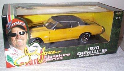John Force Signature Series '70 Chevelle SS454