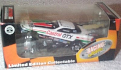 John Force Castrol GTX '93 Olds Funny Car
