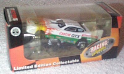 John Force Castrol GTX '94 Olds Funny Car