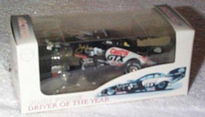 John Force D.O.Y. '97 Mustang Funny Car
