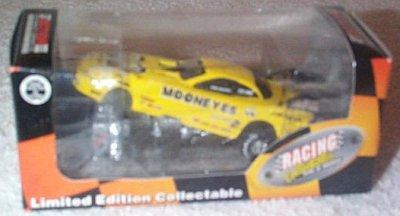 Jim Dunn Mooneyes '95 Dodge Funny Car