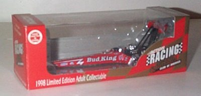 Kenny Bernstein Bud King '98 Top Fuel Dragster