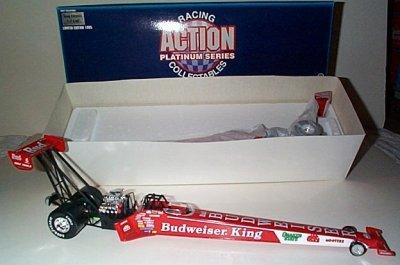 Kenny Bernstein Budweiser King '95 T/FD