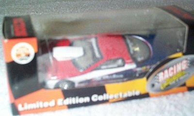 Kurt Johnson AC/Delco '97 Pontiac Pro Stock