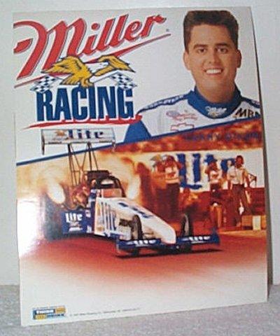 Larry Dixon  '97 Miller Lite T/FD Handout