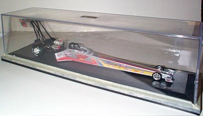 Larry Dixion Miller Racing Silver '96 T/FD