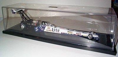 Larry Dixon Miller Lite '97 Top Fuel Dragster