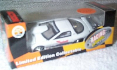 Larry Morgan Raybestos '97 Pontiac Pro Stock