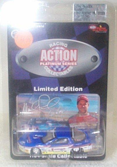 Mark Pawuk Summit Racing '97 Pontiac Pro Stock