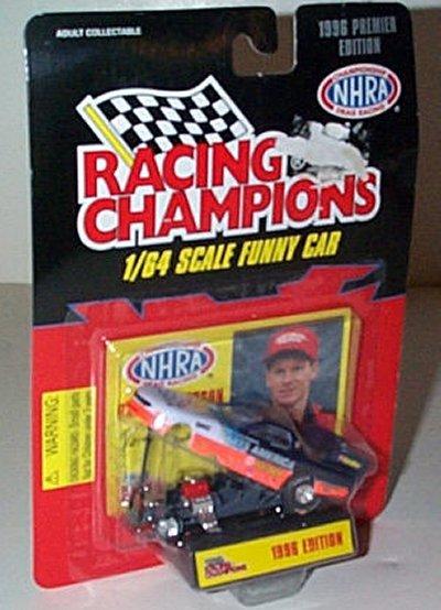Randy Anderson WA/PA '96 Pontiac Funny Car