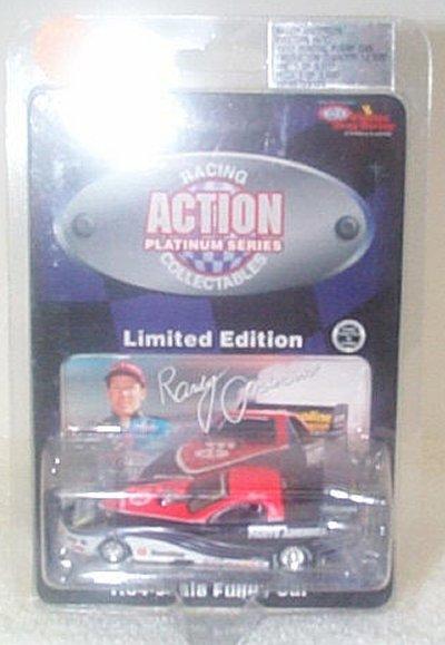 Randy Anderson WA/PA '97 Pontiac Funny Car