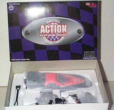 Randy Anderson West.Auto/Parts Amer. '97 F/C