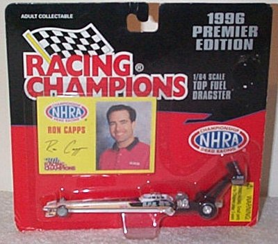 Ron Capps R.P.R. '96 Top Fuel Dragster