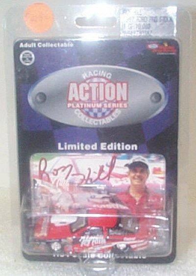 R. Hill Sch. Of Drag Racing '97 Probe P/S