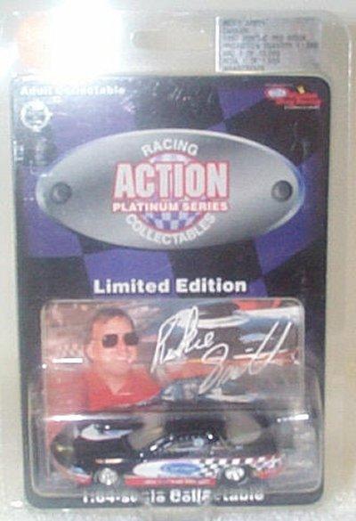 Rickie Smith Carrier '97 Pontiac Pro Stock