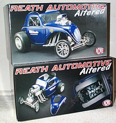 Reath Automotive AA/FA Fiat