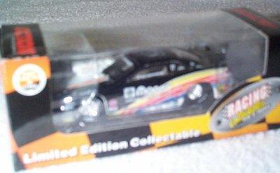Scott Geoffrion Team Mopar '97 Dodge Pro Stock