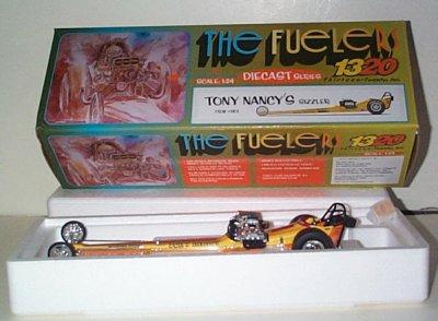 Tony Nancy Sizzler AA/FD 1320 Inc.
