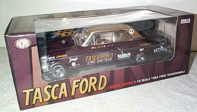 Tasca Ford '64 Thunderbolt