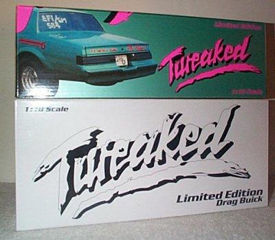 Lawrence Conley Tweaked '83 Regal