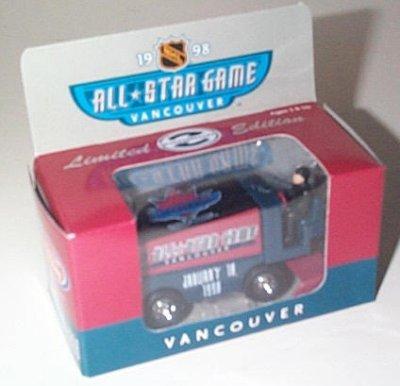 NHL All Star Game '98 Zamboni D-500