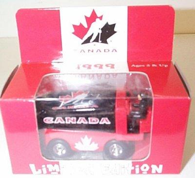 Team Canada '99 Zamboni D-500