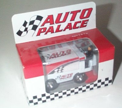 Auto Palace Zamboni D-500