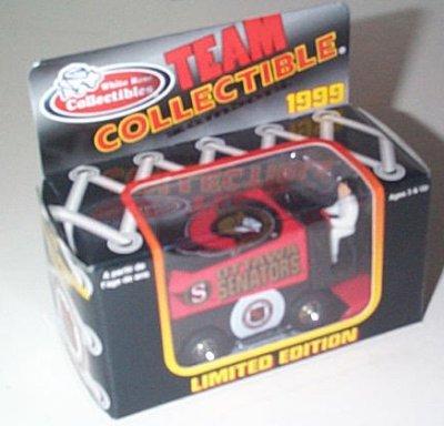 NHL Ottawa Senators '99 Zamboni D-500