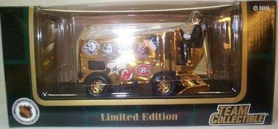 Zamboni 50th Anniv All NHL Teams Bank