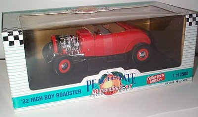 '32 Ford Hi-Boy Street Rod Roadster